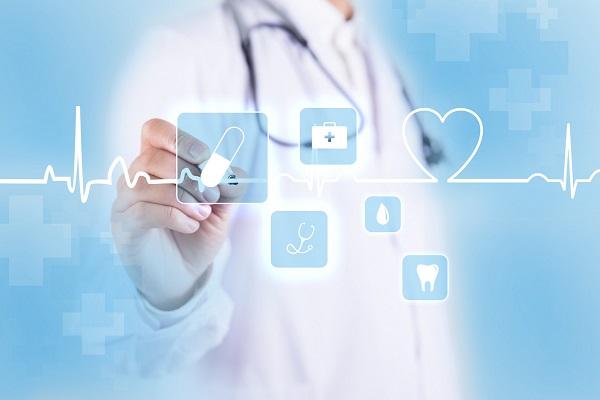 智慧医疗系统开发